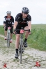 Parijs Roubaix (Dimitri en Luc VL)
